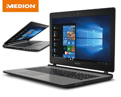 Aldi Süd 16.11.2017: Medion Akoya E6434 15,6-Zoll Notebook im Angebot