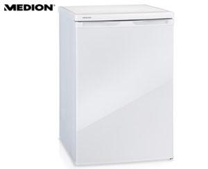 Medion Kühlschrank mit Gefrierfach MD 37052 bei Aldi Süd ab 26.10.2017 erhältlich