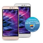 Hofer 2.2.2017: Medion Life E5006 MD 60227 Smartphone im Angebot