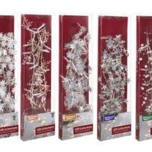 Lidl Weihnachtsbeleuchtung.Melinera Led Lichterkette Mit 200 Leds Im Lidl Angebot