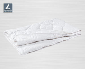 My Living Style Schafwoll-Zirben-Steppbett