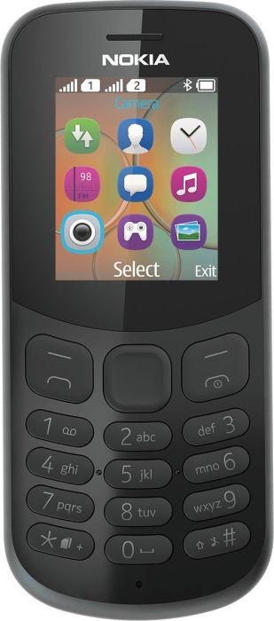 Nokia Kamerahandy 130 2017 DS