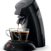 Philips Pad-Kaffeemaschine Volks.Senseo HD 6554/69 im Kaufland Angebot