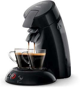 Philips Pad-Kaffeemaschine Volks.Senseo HD 6554/69 bei Kaufland ab 23.10.2017 erhältlich