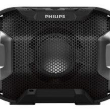 Philips ShoqBox SB300B Bluetooth-Lautsprecher im Real Angebot