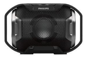Philips ShoqBox SB300B Bluetooth-Lautsprecher