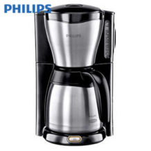 Philips Thermo-Kaffeeautomat HD 7546/20 im Angebot bei Real