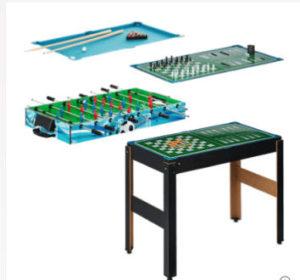 Playland 14-in-1-Multifunktionsspieltisch