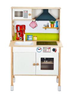 Playland Holz-Spielküche bei Aldi Nord ab 11.11.2017 erhältlich