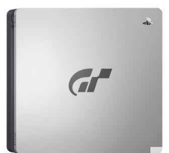 Playstation 4 1TB GT Sport Limited Edition im Aldi Süd / Nord Angebot