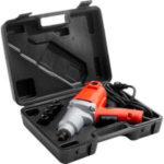 XXL-LED-Arbeitsleuchte und Profi-Schlagschrauber bei Kaufland ab 12.10.2017 erhältlich