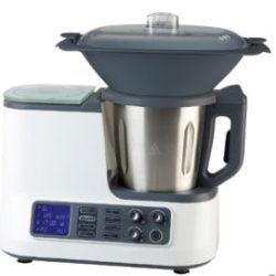 Aldi Nord | Quigg Küchenmaschine mit Kochfunktion und WLAN im Angebot ab 21.10.2019 - KW 43