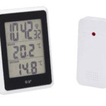 Quigg Temperaturstation im Aldi Nord Angebot