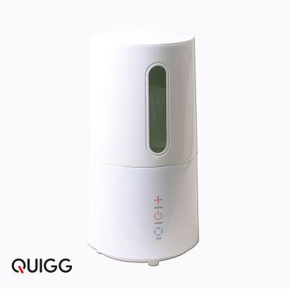 Quigg Ultraschall-Luftbefeuchter • Aldi Nord Angebot