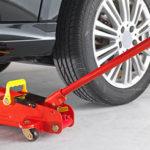 Kaufland: K-Classic Rangierwagenheber und Felgenbaum im Angebot [KW 11 ab 15.3.2018]