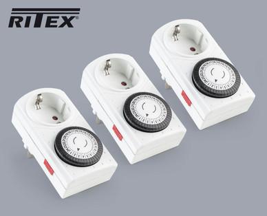 RITEX Zeitschaltuhren Sortiment