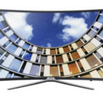 Samsung UE49M6379 49-Zoll Curved-FullHD-LED-TV Fernseher im Angebot bei Real 30.10.2017 - KW 44