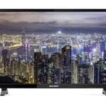 Sharp LC-40FG5142E 40-Zoll FullHD-LED-TV Fernseher im real,- Angebot [KW 22 ab 28.5.2018]
