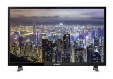 Sharp LC-40FG5142E 40-Zoll FullHD-LED-TV Fernseher: Real Angebot ab 17.9.2018 – KW 38