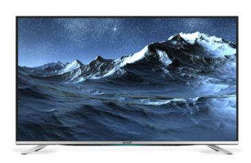 Sharp LC-43CFG6452E 43-Zoll Full HD Fernseher im Real Angebot