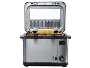 Silvercrest-SEF3-2000-B1-Edelstahl-Fritteuse-Lidl-600x450