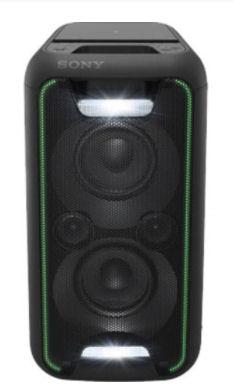 Sony Bluetooth-Lautsprecher GTK-XB5B bei Real ab 23.10.2017 erhältlich
