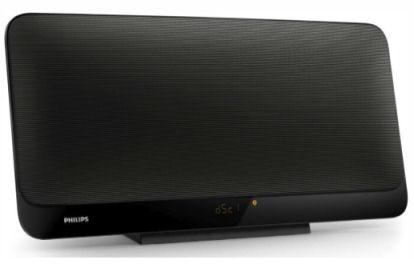 Sony Mini-Stereo-Anlage BTM2460 mit Bluetooth bei Real ab 23.10.2017 erhältlich