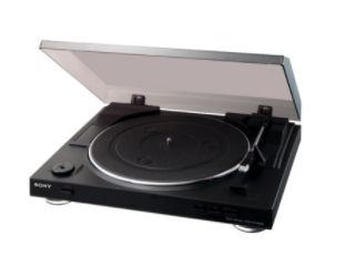 Sony Vollautomatik-Plattenspieler PS-LX300USB bei Real ab 23.10.2017 erhältlich