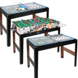 Playland Multifunktions-Spieltisch im Aldi Nord Angebot ab 31.10.2018
