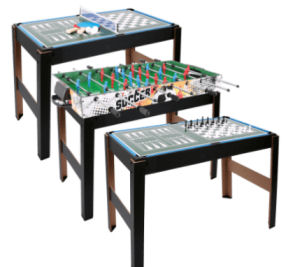 Spieltisch 14 Spiele