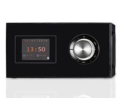 Terris IWR 261 Internetradio im Angebot bei Aldi Süd