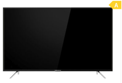 Thomson 55UC6316 54-Zoll Ultra-HD-LED-TV Fernseher im Angebot bei Real 3.9.2018 - KW 36