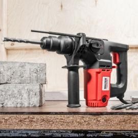 Walter 4in1 Schlagbohrhammer 800 Watt