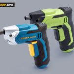 Hofer: Workzone 3,6 V Li-Ion Akkuschrauber im Angebot