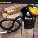 Workzone Asche- und Grobschmutzsauger bei Hofer ab 2.11.2017 erhältlich