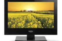 Xoro 13,3-Zoll FullHD-LED-TV HTL 1346 Fernseher