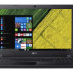 Acer Aspire 3 A315-21G-41XV Notebook im Angebot bei Real 26.2.2018 - KW 9