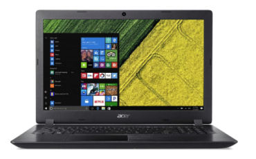 Real: Acer Aspire 3 A315-21G-41XV Notebook im Angebot [KW 9 ab 26.2.2018]