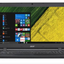 Acer Aspire ES1-732-C3DV Notebook: Real Angebot