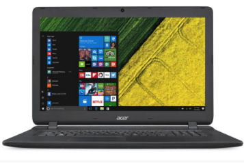 Acer Aspire ES1-732-C3DV Notebook