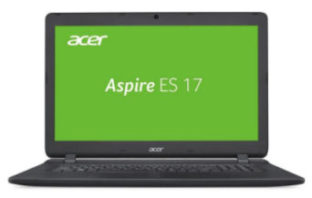 Acer Aspire Notebook ES 17 ES1-732-C730