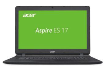 Acer Aspire Notebook ES 17 ES1-732-C730