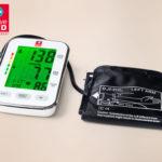 ACTIVE MED Oberarm-Blutdruckmessgerät im Angebot bei Hofer [KW 47 ab 23.11.2017]