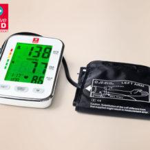 ACTIVE MED Oberarm-Blutdruckmessgerät im Angebot » Hofer 22.11.2018 - KW 47
