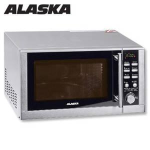Alaska-MWD-2923-G-Mikrowelle-real