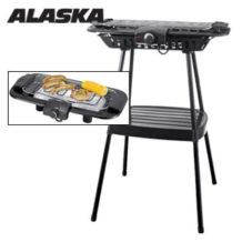 Alaska STG 2100 Standgrill im Real Angebot