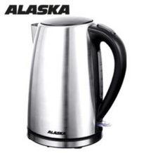 Alaska WK 2240 S Wasserkocher im Angebot bei Real 5.1.2015 - KW 2