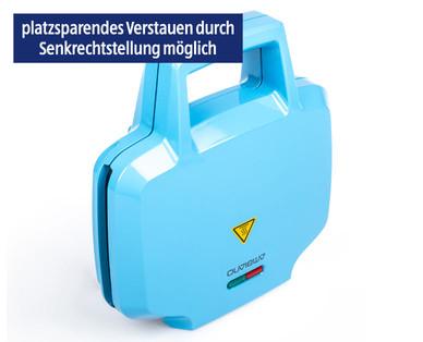 Ambiano Waffeleisen Belgisch