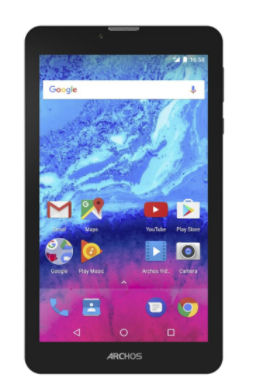 Real: Archos Core 70 3G Multimedia-Tablet-PC im Angebot