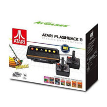 Atari Flashback 8 Retro Konsole: Real Angebot ab 3.12.2018